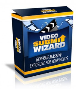 Video Submit Wizard